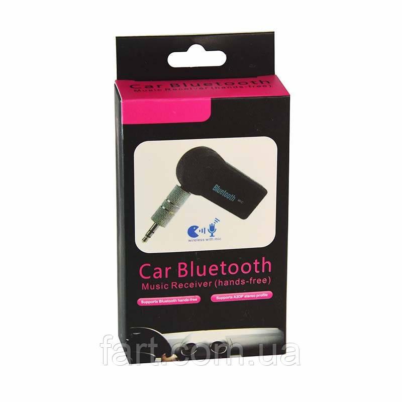 Рессивер Bluetooth AUX BT350