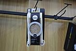 Мочалка банная двухсторонняя, фото 4