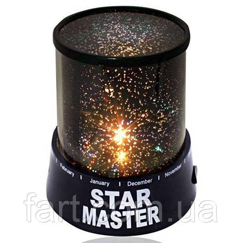 Ночник проектор STAR MASTER H-28305 with Adapter