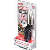 Кухонные ножницы Clever Cutter, фото 7