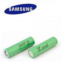 Батарея для электронных сигарет SAMSUNG 2500 mA/h 18650