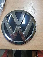Емблема значок на решітку радіатора Volkswagen VW Passat B8, Golf7, Jetta 2014-, 3G0853601В