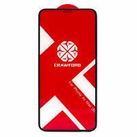 Защитное стекло XO Premium Tempered Glass 3D для Apple iPhone XS Max / iPhone 11 Pro Max