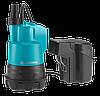 Насос аккумуляторный для чистой воды Accu2000 / 2 Li-18 Set GARDENA, фото 2