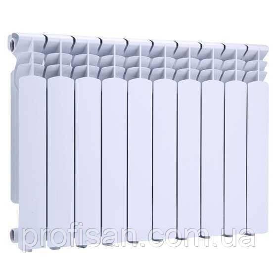 Секция алюминиевого радиатора GALLARDO ALSTAND 500/80 мм (186 Вт)