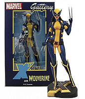 Фигурка Diamond Select Toys Marvel Gallery: X-23 Wolverine Росомаха BL D.006