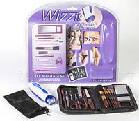 Эпилятор Wizzit домашний эпилятор визит + набор маникюра, фото 1