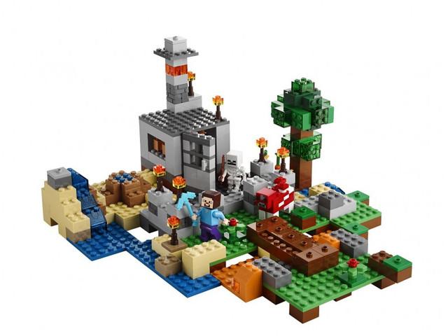 Конструкторы Майнкрафт ( Minecraft) . Товары и услуги ...