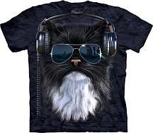 Футболка The Mountain - Cool Cat  103781