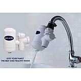 Насадка для фильтрации воды Water Purifier ST248, фото 5