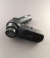 FM-трансмітер RIAS G27 3.1 A Black (2_008345)