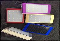Зарядное устройство Solar Power Bank 50000 + LED, фото 1