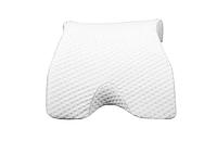 Ортопедическая подушка Memory Foam Pillow Тунель (2_008280)