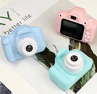 Дитячий цифровий фотоапарат RIAS X200 Children camera (2_008293)