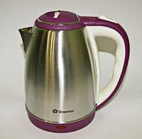 Чайник электрический Domotec DT-7188