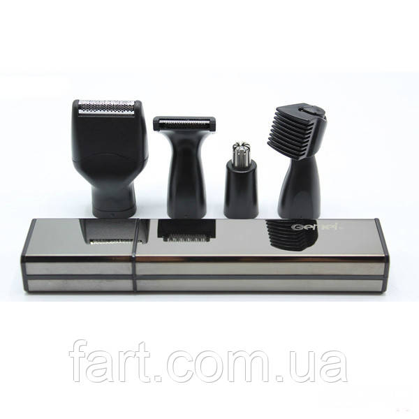 Электробритва триммер 4в1 Gemei GM-3116