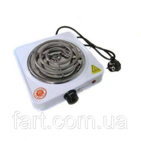 Электроплита H-001F 1000W.