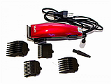 Машинка для стрижки волос Gemei GM-1035, фото 2