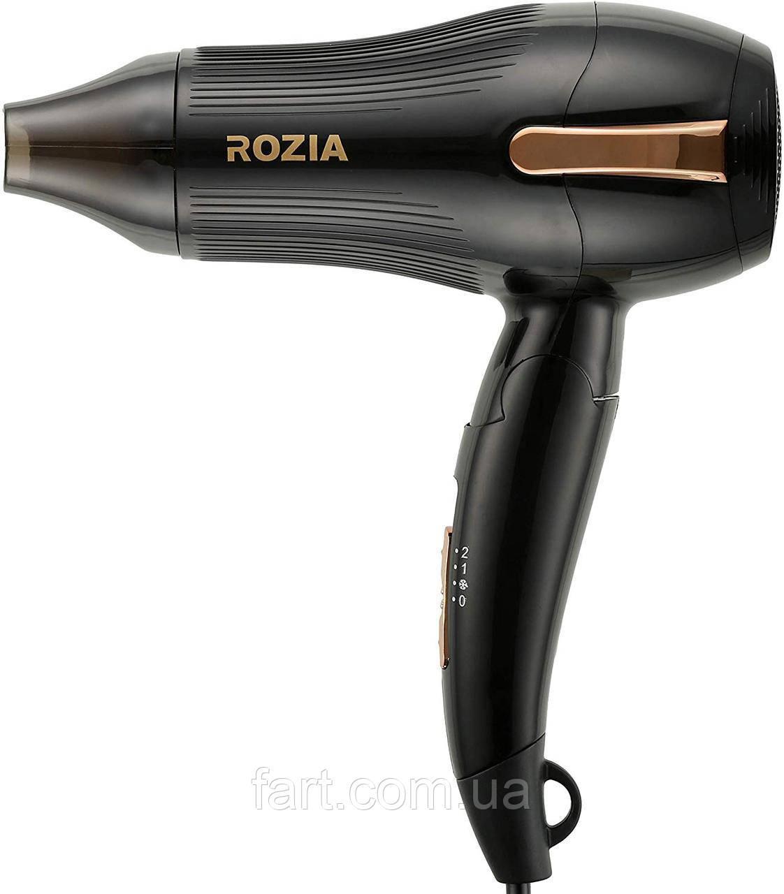 Фен для волос ROZIA HC-8170