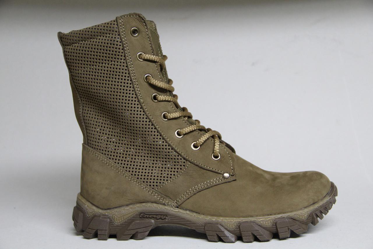 Тактические ботинки из натуральной кожи SB Energy Bi PF