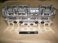 Головка блока ВАЗ 1117-1119 (8-ми клапанная, дв.1.4) (голая) (производство АвтоВАЗ)