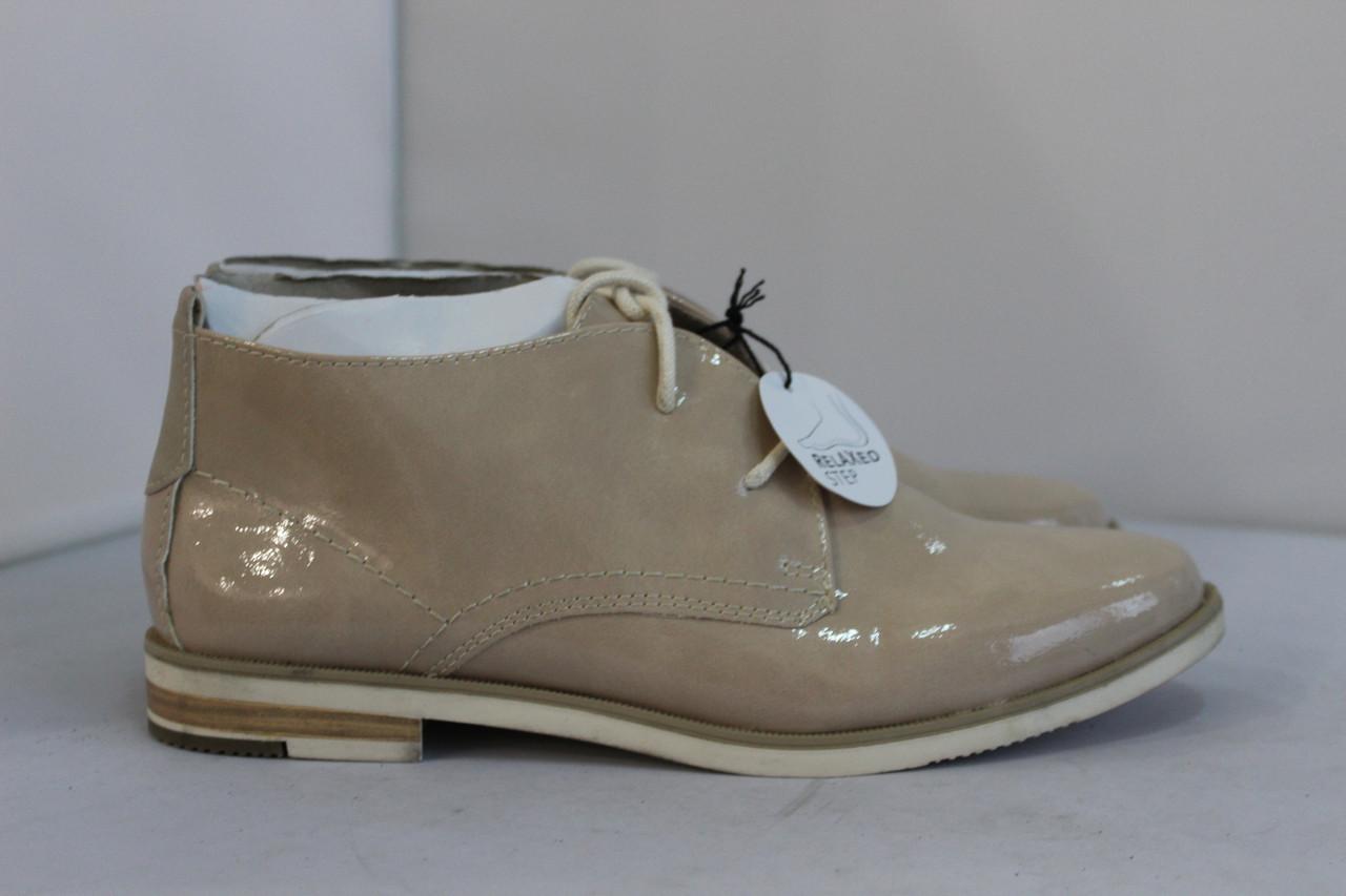 Женские ботинки Pesaro, 39, 40 размер