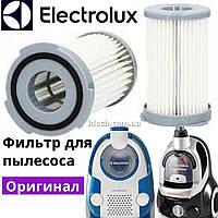 Electrolux Ergoeasy ZTF 7610, 7615, 7616, 7640, 7650 і Accelerator zac 6716 фільтр хепа на пилосос без мішка, фото 1