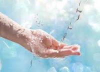 Дистиллированная вода налив