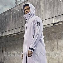 Мужская парка adidas MYSHELTER RAIN.RDY FI0596 (2020/1), фото 2