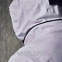 Мужская парка adidas MYSHELTER RAIN.RDY FI0596 (2020/1), фото 3