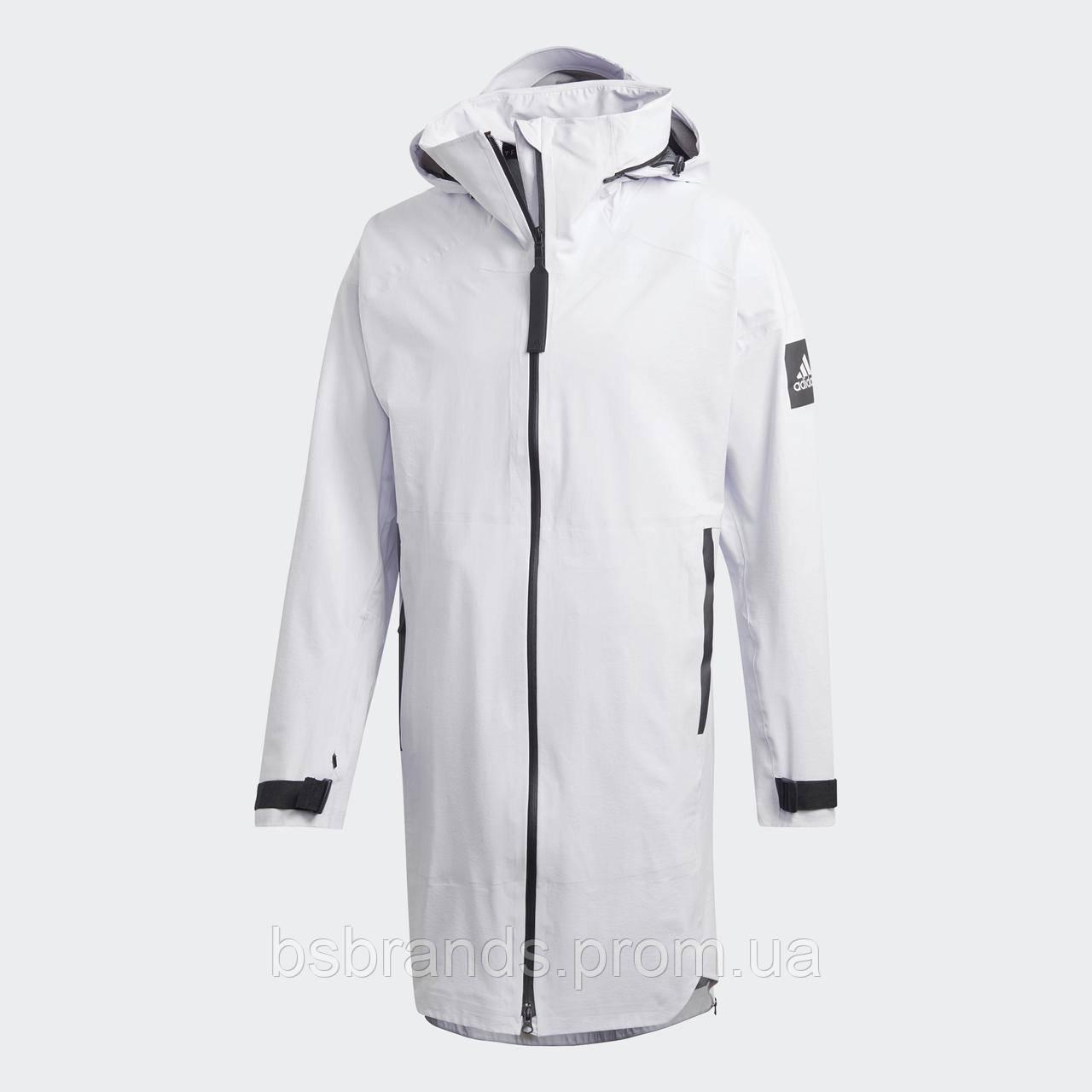 Мужская парка adidas MYSHELTER RAIN.RDY FI0596 (2020/1)