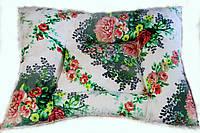 Ортопедическая подушка для взрослых 50*70см+наволочка