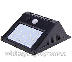 Cветильник LED наружного освещения Solar Motion Sensor Light, фото 3