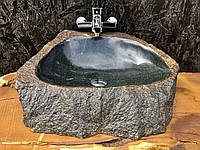 Раковина з натурального граніту  Precious Lake, фото 1