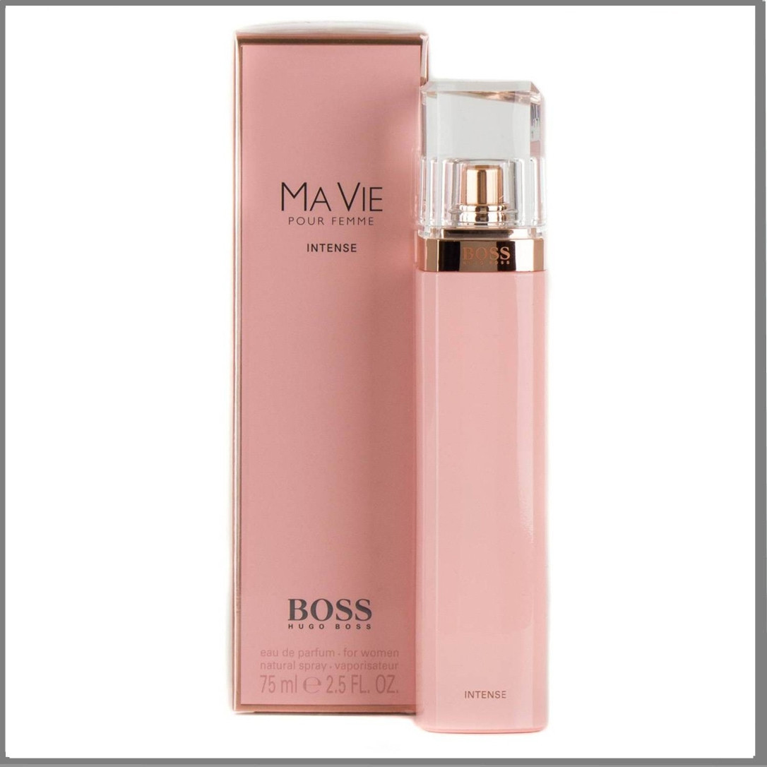 Hugo Boss Boss Ma Vie Pour Femme Intense Cheaper Than Retail Price Buy Clothing Accessories And Lifestyle Products For Women Men