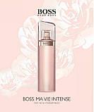Hugo Boss Boss Ma Vie Pour Femme Intense парфюмированная вода 75 ml. (Хуго Босс Босс Ма Вие Пур Фемме Интенс), фото 3