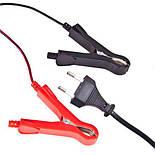 Автомобильное Зарядное устройство для аккумулятора VOIN  6-12V /2.0-6.0A/3-150AHR Импульсное, фото 3