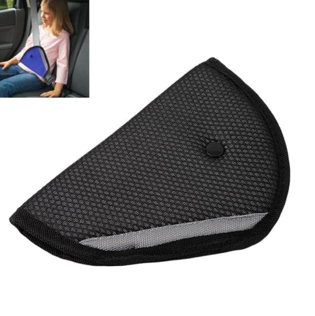 Автомобильный пояс безопасности для детей! Защитный чехол для ремня безопасности в машине!