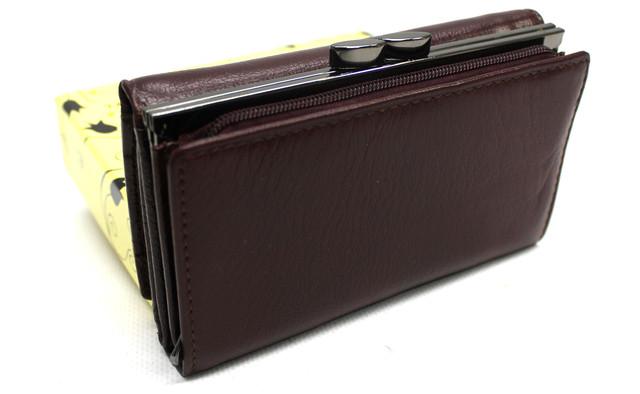 Женский кожаный кошелек Tailian YR T716