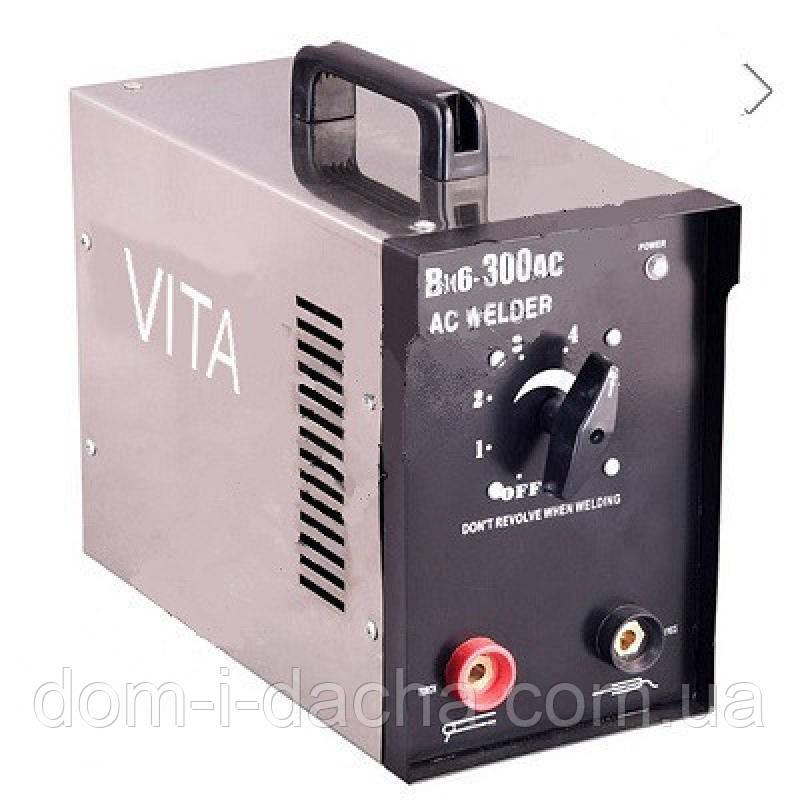 Трансформатор BX6-250A хром укомпл.