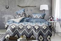 Двуспальный комплект постельного белья от производителя