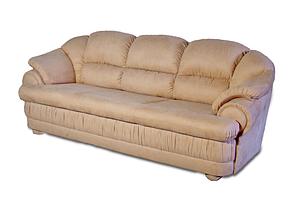 "Диван Барон 3 Нераскладной. Фабрика мягкой мебели ""Вика""."