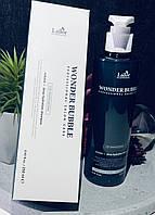 Пептидный шампунь для объема и гладкости локонов LADOR WONDER BUBBLE SHAMPOO - 250 мл