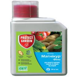 Фунгицид  Магникур Фино (Инфинито), 500 мл — системный, защищает растения от фитофтороза, пероноспороза, фото 2