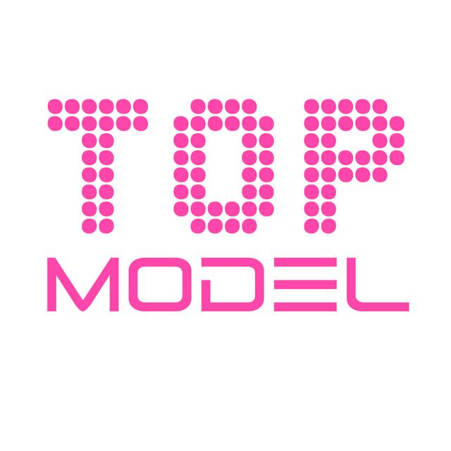 topmodel logo топ модель топ модел top-model
