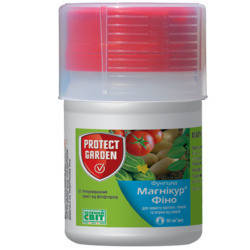 """Фунгицид """"Магникур Фино"""" (Инфинито) 60 мл —  защищает растения от фитофтороза, фото 2"""