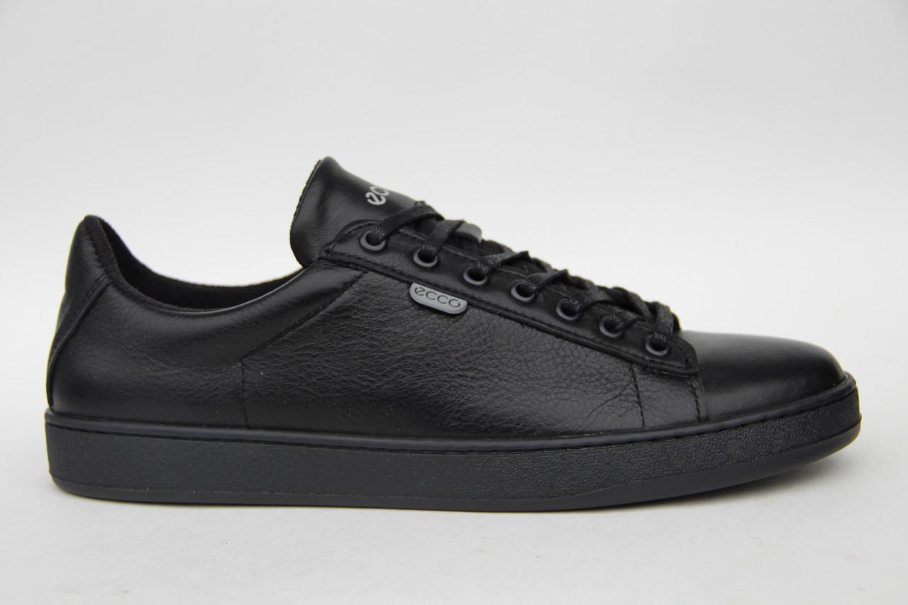 Туфли мужские комфортные из натуральной кожи EGO R4