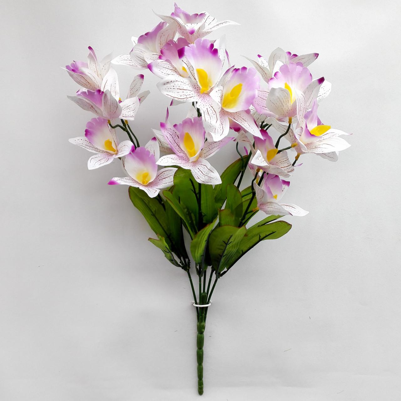 Букет орхидеи   55 см (6 шт в уп)