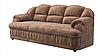 Диван Барон 3 Нераскладной Фабрика мягкой мебели Вика , фото 3