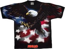 Футболка Liquid Blue American Eagle 31122